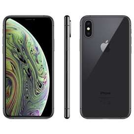 CAMBIO Iphone XS 64 GB Space Gray