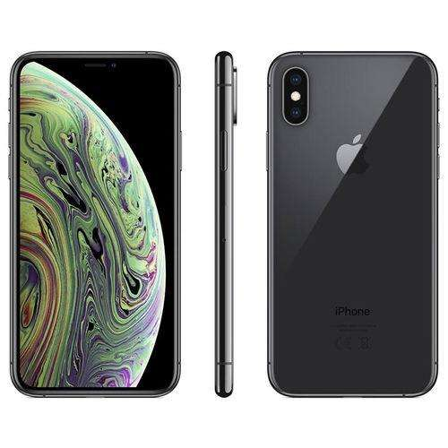 CAMBIO Iphone XS 64 GB Space Gray 0