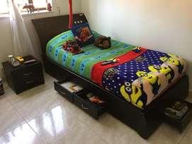 Venta de cama sencilla