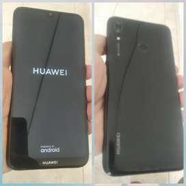 Huawei y7 2019 estado 8/10