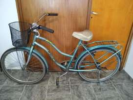 Bicicleta de paseo. REMATO  !!!