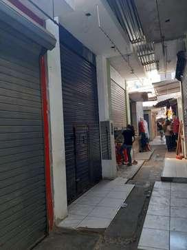 Vendo puesto en mercado Nazareth - La Esperanza - Trujillo