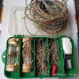 Remate electrónica