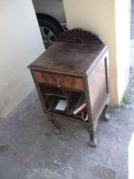 Mesa de luz Vintage