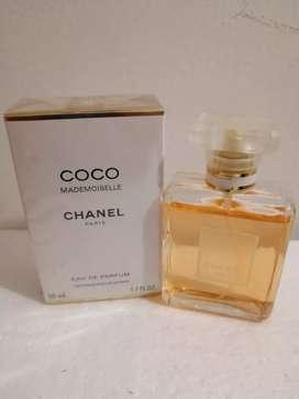 Perfume coco mademocelle