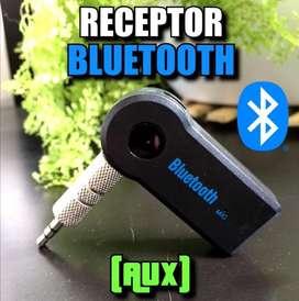 Adaptador de Bluetooth (Radio de Carro)