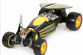 Insector Super Led Carro A Control Remoto