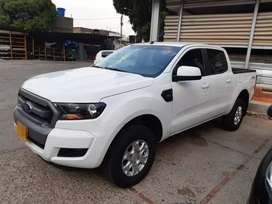 Ford Ranger 2019 diésel 3.2