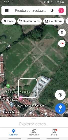 Lotes Ciudad Jardin (Deportes Tuluá)