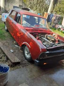 Vendo o permuto Chevrolet 400