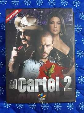 El Cartel 2 original