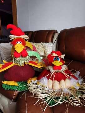 Regalo Navidad, Decoración, Detalle, Interiores, Cocina, Hogar, Muñecos