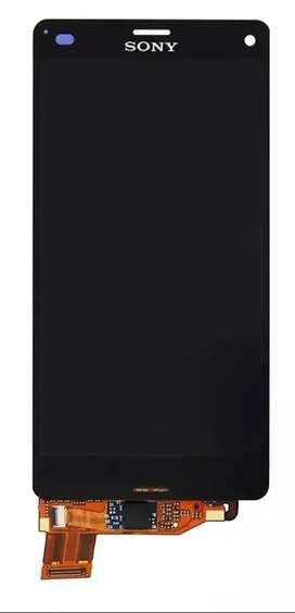 Display Sony Xperia Z Z1 Z2 Z3 Zr Xa Xa1 Xz Xz1 Xz2 L1 E5 C4 Z1s Ultra Mini