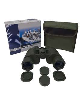 Binoculares Prismáticos 50x50 Potentes