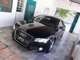 Audi a5 inmaculado