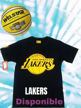 Camiseta NBA hombre