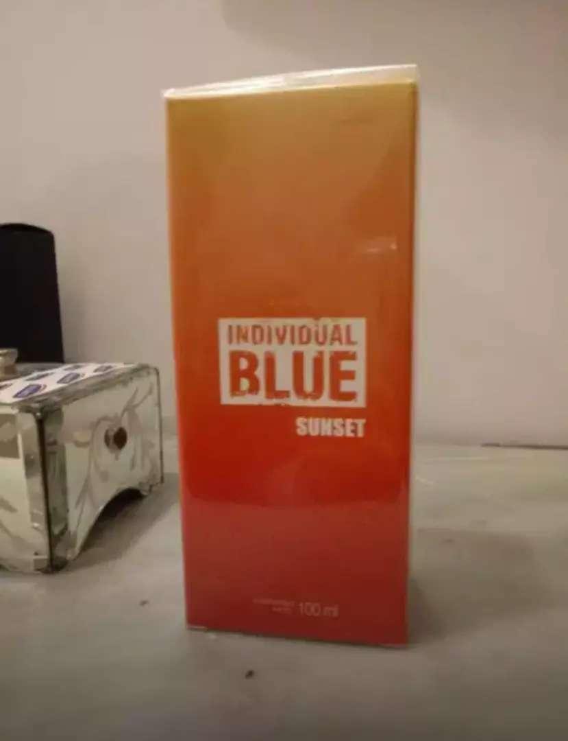 Perfume Individual Blue 0