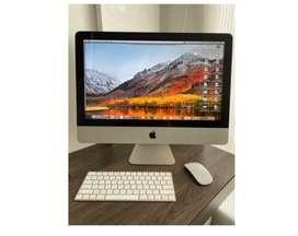 Mac 21 Late 2012, I5- 16gb Ram - 500gb, Usado