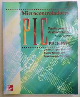 Microcontroladores Pic. Diseño Práctico De Aplicaciones Il