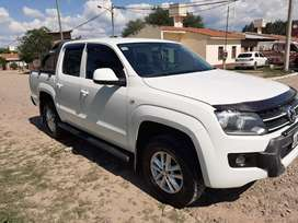Amarok starline 2014 Impecable!