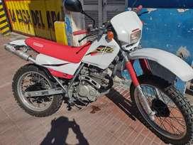 Honda 125 cc.mod.2001
