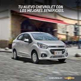 Chevrolet Beat 2020 Vallejo Araujo