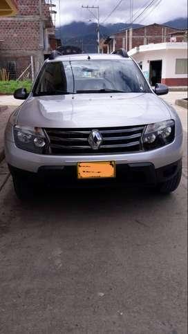 Se vende hermosa Renault Duster
