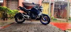 SE VENDE HERMOSA MOTO RTX 150 EN EXCELENTES CONDICIONES!