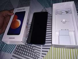 Vendo celular nuevo de caja único dueño