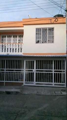 Venta de casa Barrio Villacarolina Neiva – Huila