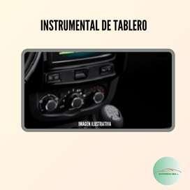 INSTRUMENTAL DEL TABLERO-AUTOS NACIONALES