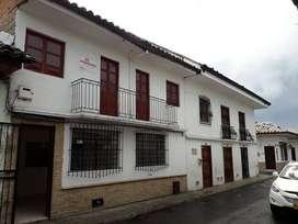 Se arrienda casa en el Centro de Popayan, Calle 7 # 9 - 73.