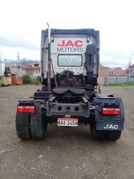 Cabezal JAC 4181(chulla pata)