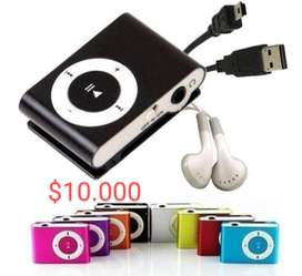 MP3 nano sufle 2 unidades x 2000