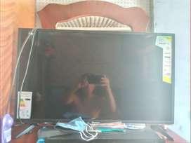 Televisor.