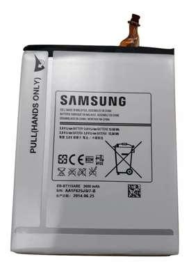 Bateria tablet samsung t 111   113
