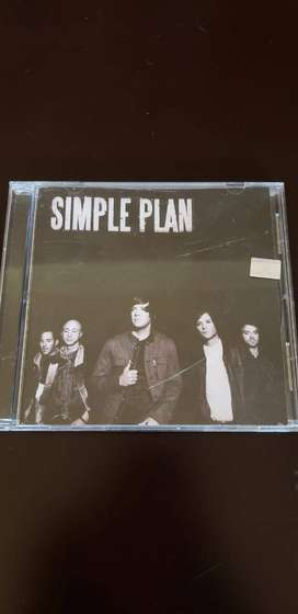 Simple Plan: Simple Plan 2008