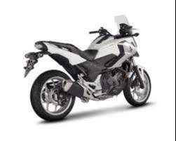 MOTO HONDA 750 CC DE ALTA GAMA