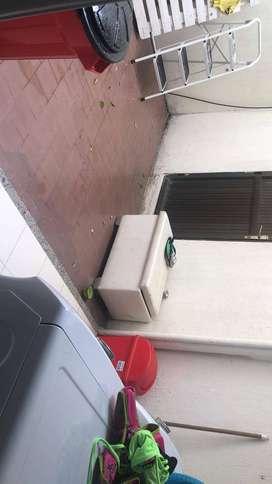 Arriendo apartamentos amoblados