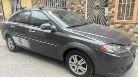 Vendo Chevrolet Optra año 2012