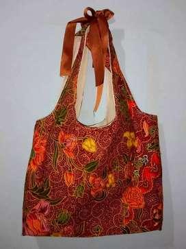 Mochila y bolsas
