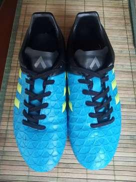 Guayos Adidas ACE 15 - Talla 37