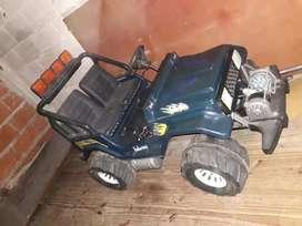 Jeep 4x4 Rodacross