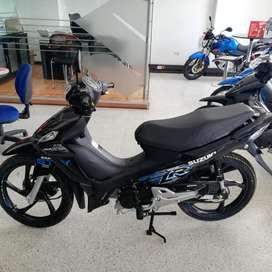 Suzuki Viva R Style115 Mod 2020