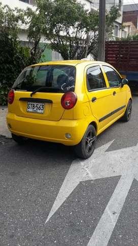 Taxi taxi Brasil de Itagüí