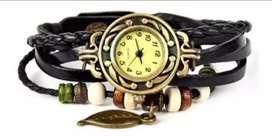Relojes rústicos