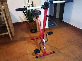 Vendo Bicicleta Fija marca RODIAL como nueva