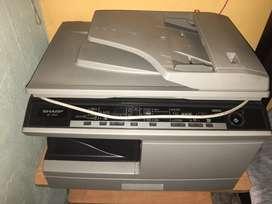 IMPRESORA SHARP AL-2041