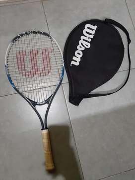 Raqueta de Tenis Wilson y otras
