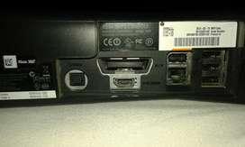 Xbox 360 Mas Kinet Mas Peliculas